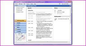Le logiciel EssentialPim