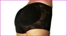Mode culotte remonte-fesses