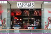 Boutique Kaporal 5 Carré Sénart